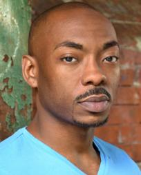 Lamar K. Cheston Headshot