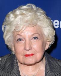 Joan Raffe Headshot
