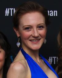 Amanda A. Lederer Headshot
