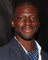 Michael Luwoye Headshot