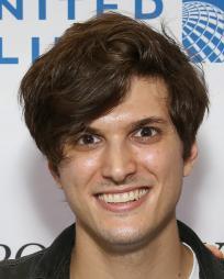Alex Boniello Headshot