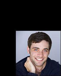 Dustin Layton Headshot