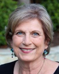 Susan Farese Headshot
