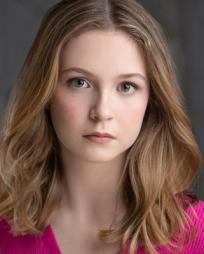 Madeleine Pace Headshot