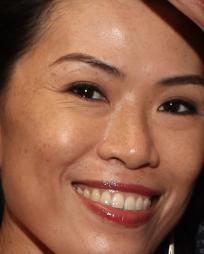 Vanessa Kai Headshot