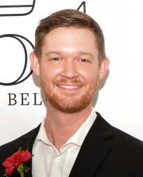 Joseph Beutel Headshot