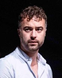 Ewan Gillies Headshot