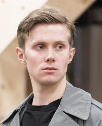 Rob Houchen Headshot