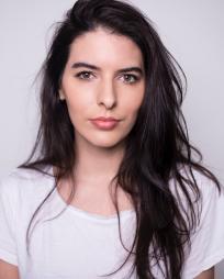 Melanie Bright Headshot