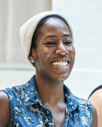 Maria Omakinwa Headshot