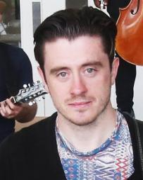 Brian Gilligan Headshot