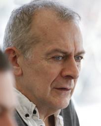 Robert Goodale Headshot