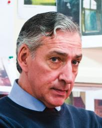 Miles Richardson Headshot