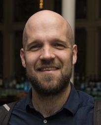 Matthew Ganley Headshot