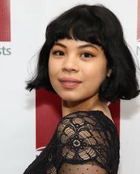 Eva Noblezada Headshot