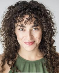 Rebecca Kritzer Headshot