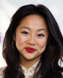 Stephanie Hsu Headshot