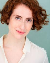 Rebeca Miller Headshot