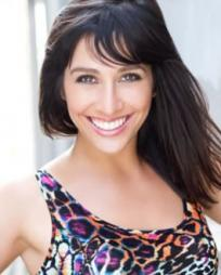 Antonette Cohen Headshot