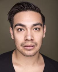 Julio Catano-Yee Headshot