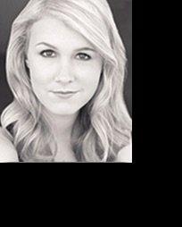 Ginna Claire Mason Headshot