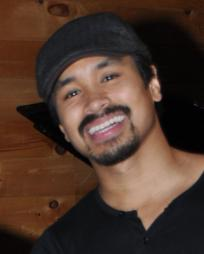 Angelo Soriano Headshot