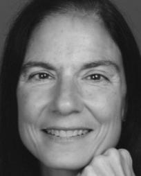 Gabrielle Palitz Headshot