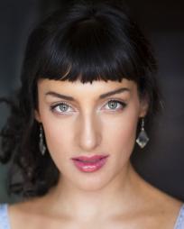 Adrienne Storrs Headshot