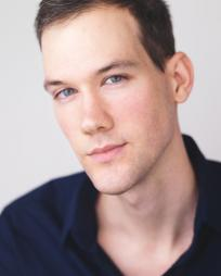 Andrew Nielson Headshot