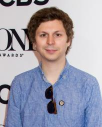 Michael Cera Headshot