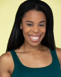 Tiffany Hobbs Headshot