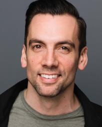 Matt Faucher Headshot