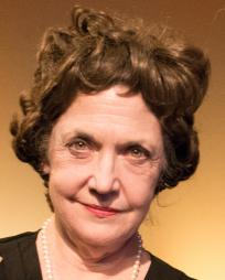 Barbara Ford Headshot