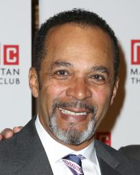Clifton Davis Headshot