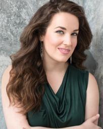 Sarah Mesko Headshot