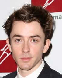 Matthew Beard Headshot