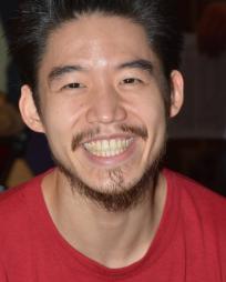 Eddy Lee Headshot