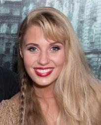 Celinde Schoenmaker Headshot