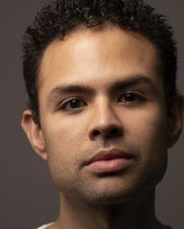 Yando Lopez Headshot