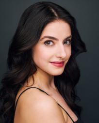Emily Scinto Headshot