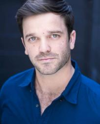 Cameron Bond Headshot