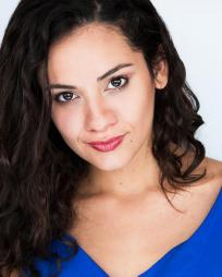 Isabelle McCalla Headshot