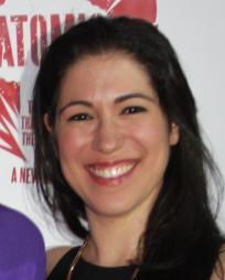 Alexis Fishman Headshot