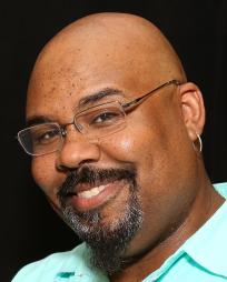 James Monroe Iglehart Headshot