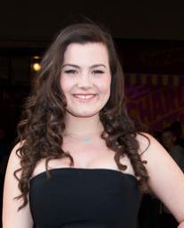 Charlotte Jaconelli Headshot