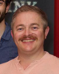 Ben Redfern Headshot