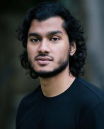 Jameal Ali Headshot