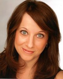 Michele Osherow Headshot