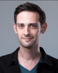 Justin Goldner Headshot