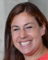 Sharyn Rothstein Headshot